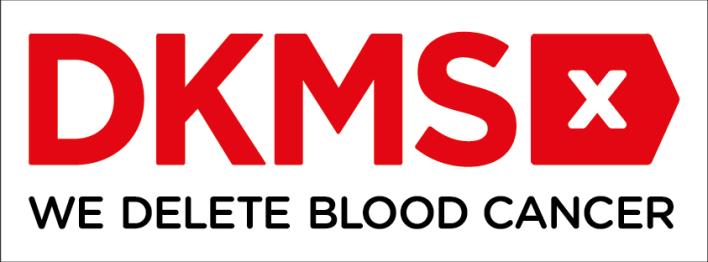 DKMS UK logo